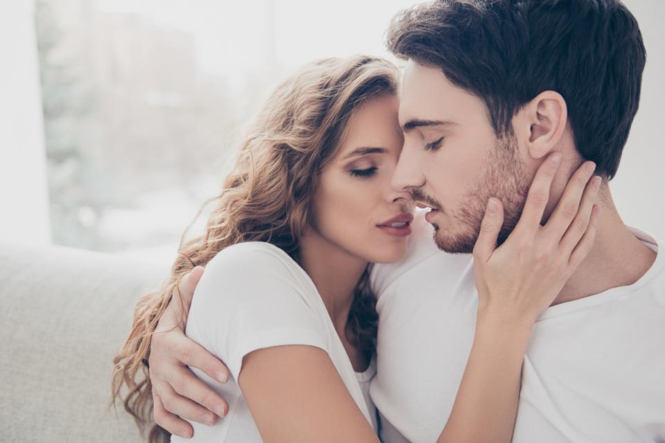 Каква е вашата любовна и сексуална съвместимост и колко дълго ще продължи вашата връзка?