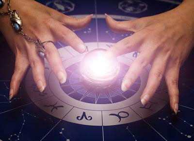 Индивидуален дневен хороскоп